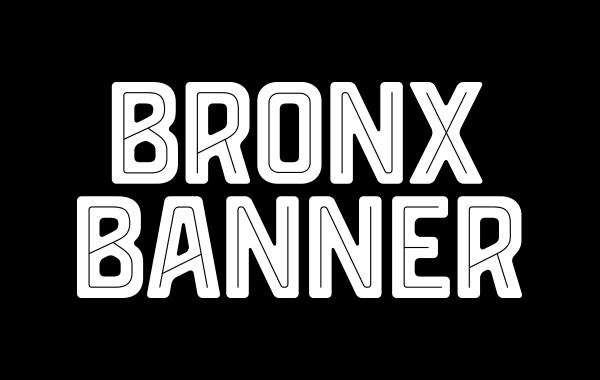 Bronx Banner
