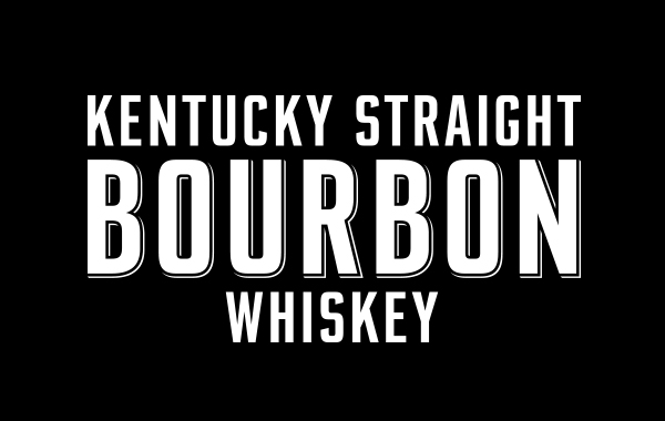 Kentucky Straight Bourbon Whiskey